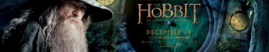 Film-Rezension: Der Hobbit - Eine unerwartet Reise