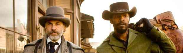Film-Rezension: Django Unchained