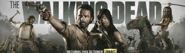 The Walking Dead: AMC spoilert und kassiert reichlich Kritik